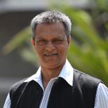 Dhrupad Choudhury