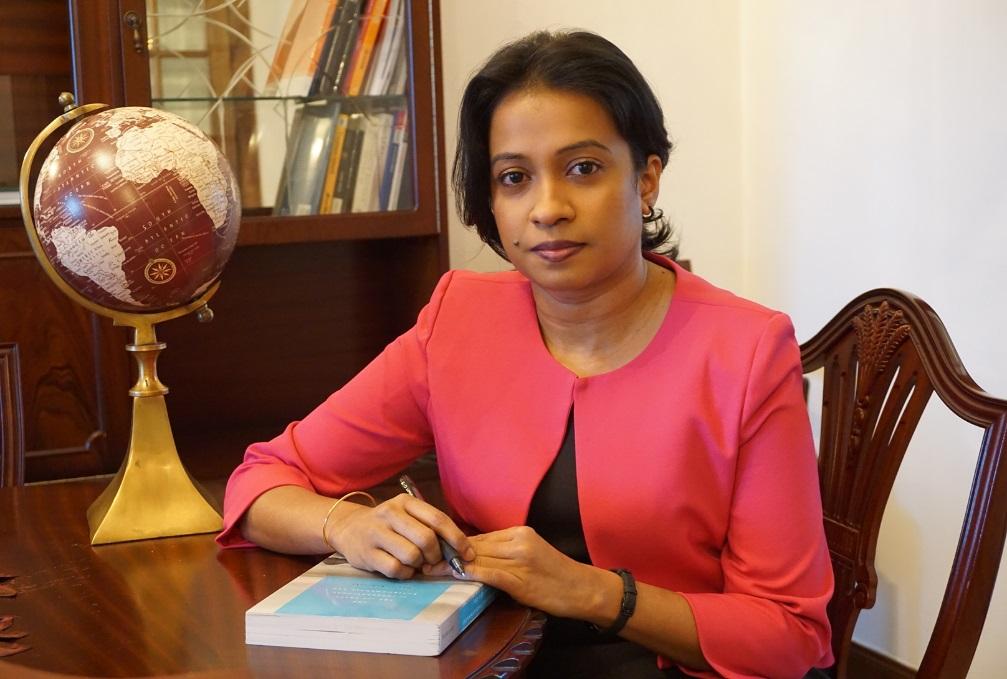 Achala Abeysinghe